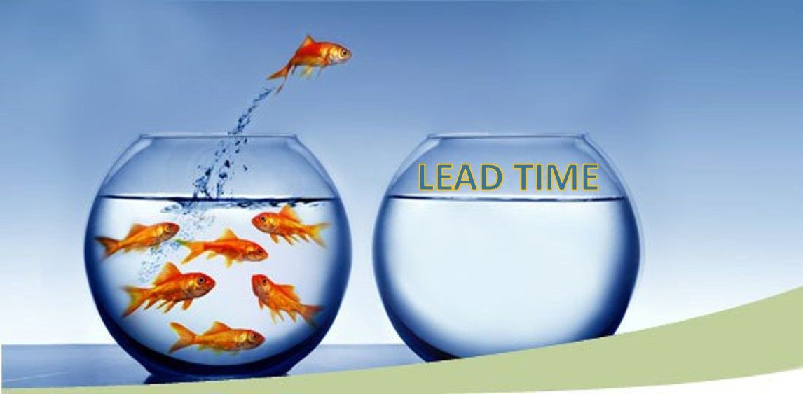 Lead Time Improvement