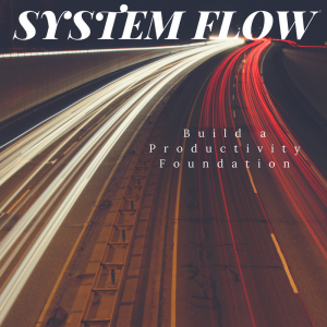 System thinking, System Flow