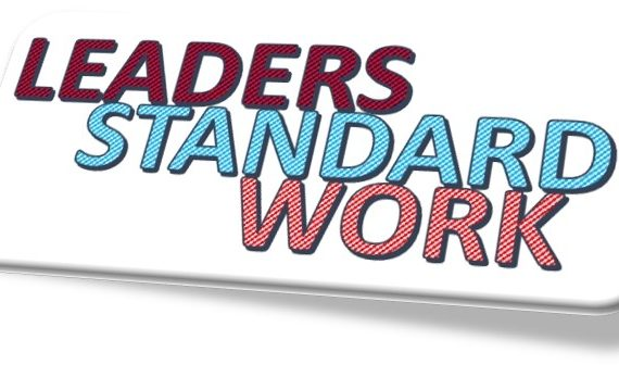 Leaders Standard Work